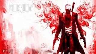 (Devil may cry )Powerwolf- Saturday Satan