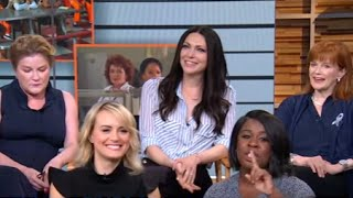 Orange Is the New Black Cast Take Over on 'GMA'