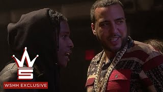 "French Montana ""Old Man Wildin"