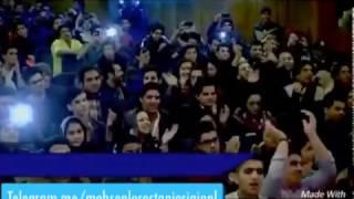 محسن لرستانی(کنسرت کاشمر)