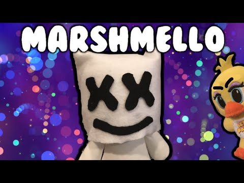 "Xxx Mp4 FNaF Plush ""MarshMellow"" 3gp Sex"