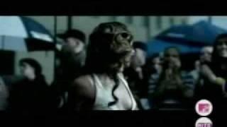Ashanti- Over Video