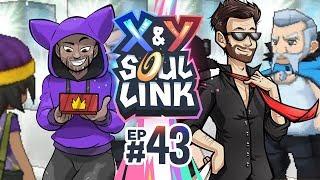 what do YOU call it? | Pokémon X & Y Soul Link Randomized Nuzlocke w/ TheKingNappy Ep 43