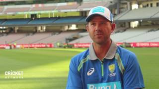 Ricky Ponting on the Smith v Kohli battle