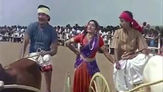 relkla race in the super hit nadigar thilagam film vilayattu pillai
