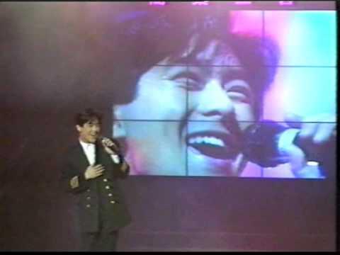等待的男孩  林志颖  香港 94年 暂别歌坛演唱会版