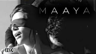 Maaya Trailer: Shama Sikander in her Fifty Shades of Grey Avatar
