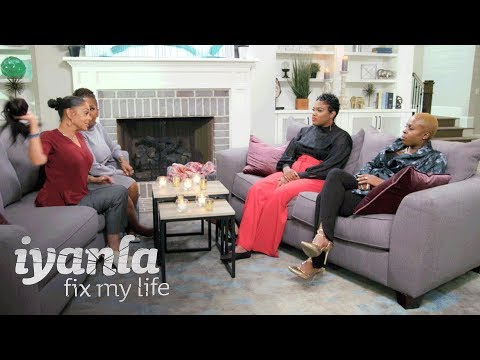 Xxx Mp4 A Former Sex Worker Makes A Powerful Point About Loving Yourself Iyanla Fix My Life OWN 3gp Sex