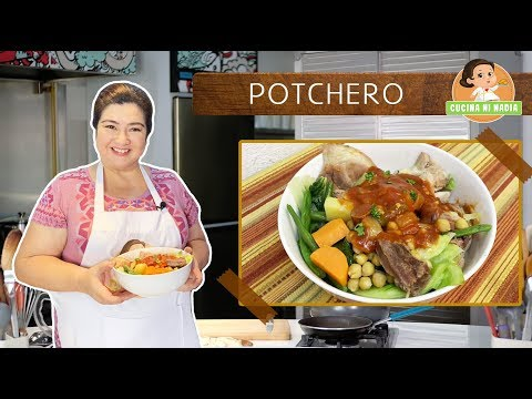 Xxx Mp4 Cucina Ni Nadia 5 Potchero Episode 2 3gp Sex