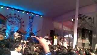 Teer Hara Ai Dheuer Sagor Pari Debo re - Bappa mozumdar Performing at Aiub (Pohela Boishakh 1421)