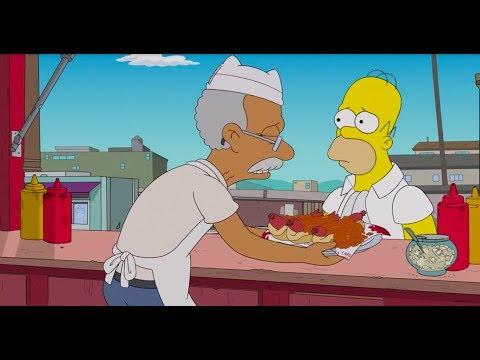 Xxx Mp4 Los Simpson Homero El Pequeño Hot Dog 3gp Sex