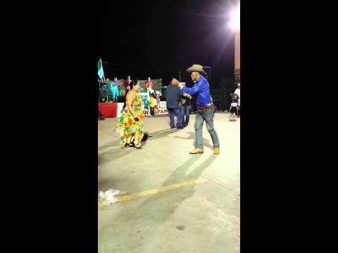 Baile chistoso y raro Asi se baila en Houston tx