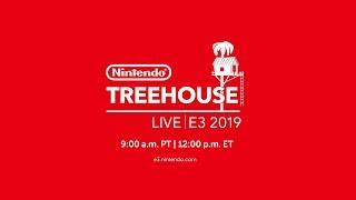 Nintendo at E3 2019 Day 3