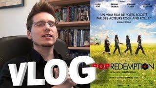 Vlog - Pop Redemption