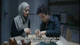 Tiraillement - un film de Najwa SLAMA - Tunisie