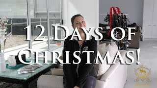 12 Days Of Christmas - Monday Motivation TV Ep61