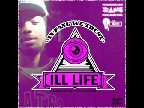 The Search - J.K. The Rapper [ILL LIFE]