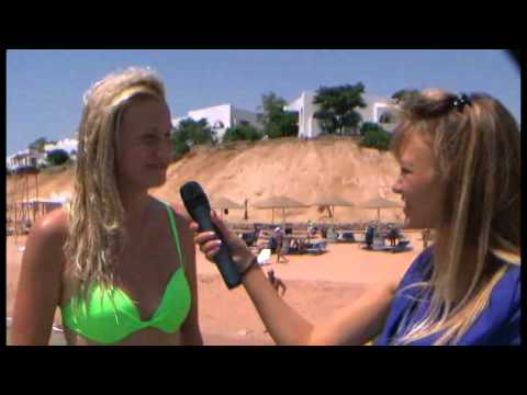 Russian Interview Domina Coral Bay