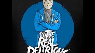 H2O Delirious New Outro Song  - Why So Delirious by SpacemanChaos