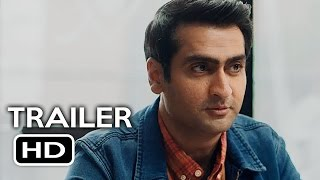 The Big Sick Official Trailer #1 (2017) Kumail Nanjiani, Ray Romano Romantic Comedy Movie HD
