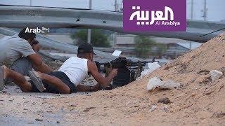 اشتباكات طرابلس تخرق الهدنة الهشة