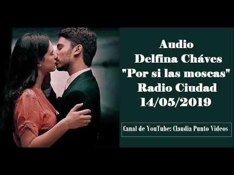 Xxx Mp4 Audio Delfina Cháves Habló Del Beso Brunia Quot Bruno Y Lucía Quot Y De Albert Baró 3gp Sex