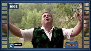 """Արամ Ասատրյան - Հայոց Քաջեր """"DT Production"""" [OFFICIAL HD] /... Clips 1998 /"""