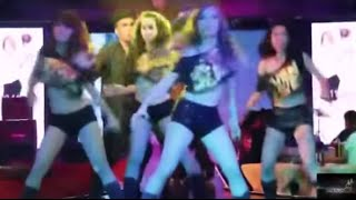 Korean remix Hot dance club mix  |  Miss Model Girl bikini