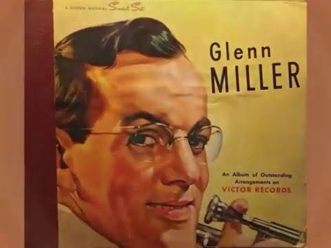 Download Glenn Miller and his Orchestra - In The Mood (1945)