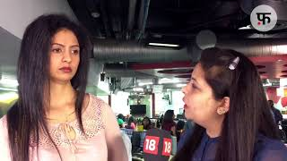 Hasin Jahan on her meeting with Mohammed Shami in hospital