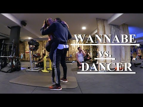 How to check GIRLS Xxx Wannabe vs. Dancer