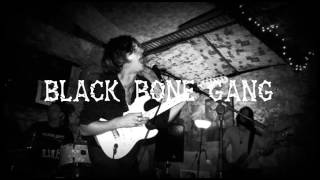 The Black Bone Gang - Redwine and Razorblades