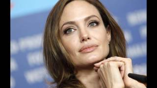 Angelina Jolie on Her Breakup With Brad Pitt and Her Life Now