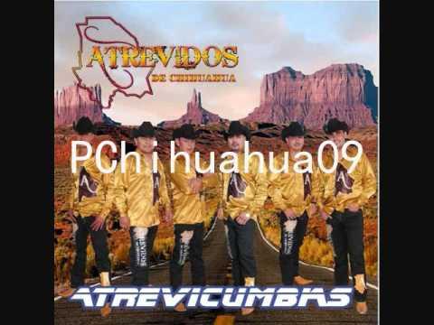 Atrevidos de Chihuahua Encanto y Juventud 2011