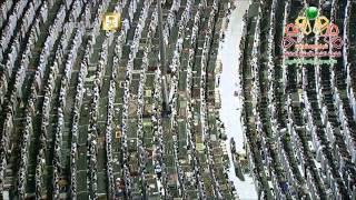 صلاة التهجد من الحرم المكي - رمضان 1435 هـ - 2014 م