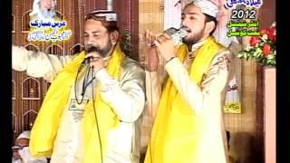 Sultani Sound(International Naat Counal)2012 Urs Pak Mahboob Hasn Gilani PArt 08.flv