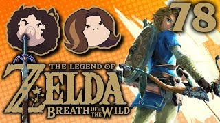 Breath of the Wild: Some Fitness Talk - PART 78 - Game Grumps