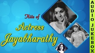 Best of Jayabharathi Jukebox | Top 10 Hit Songs Collection | Old Malayalam Movie Songs