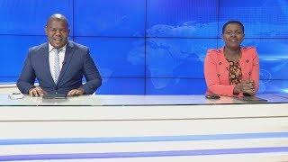 HABARI    -    AZAM TV     15/3/2019
