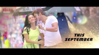 Official Teaser   Aashiqui   True Love‬   Bengali Movie 2015   Ankush   Nusraat Faria
