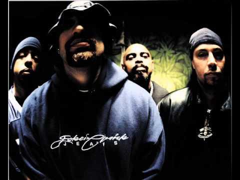 Cypress Hill Siempre peligroso Featuring Fermín IV Caballero de Control Machete