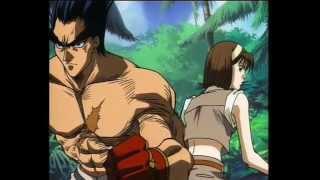 Tekken ( Film Complet )