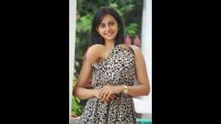 Rakul Preet Singh's Latest New Hot Photoshoot