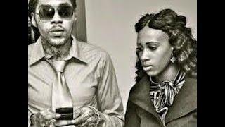 vybz Kartel - No Games   raw   Love Triangle  Riddim   September 2013