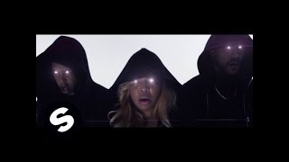 Shermanology & GRX - Can't You See (Official Music Video)