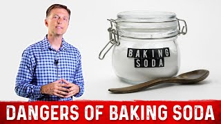 The Dangers of Using Baking Soda