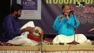 Himanshu nanda & Kudamaloor Janardanan rocking Performances