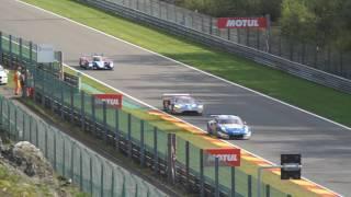 FIA WEC 6hrs of Spa 2016 - LOUD SOUND!