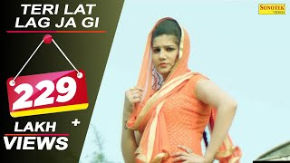 Teri Lat Lag Ja Gi || Sapna, Rikky Raaj || Sonu Sharma, Ruchika  || Haryanvi song