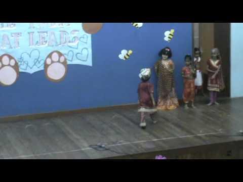 Teachers day 2 Sept 2011 HKG  Intro speakers, Bengali Song Dhitang Dhitang Bole.mpg